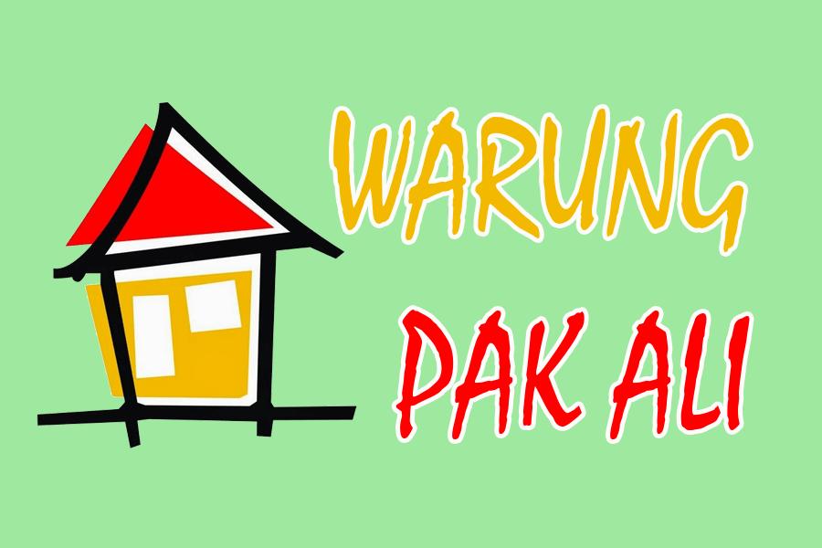 Warung Pak Ali