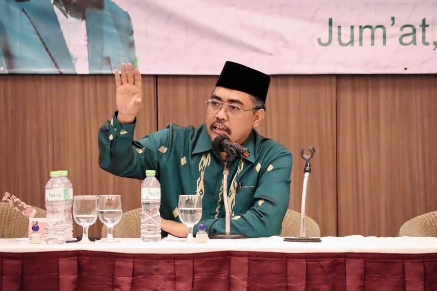 Jazilul Fawaid: Pemilu Berpotensi Diundur Hingga Covid-19 Berakhir