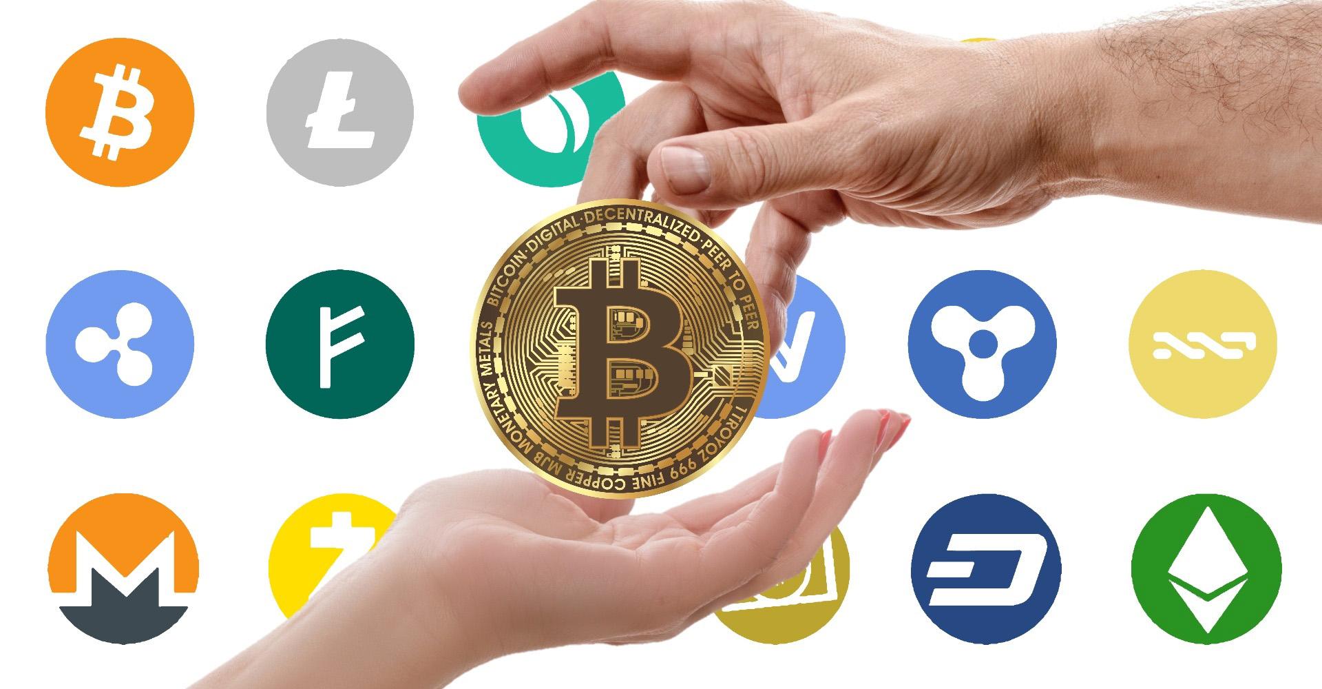 daftar negara anti dan pro dengan cryptocurrency