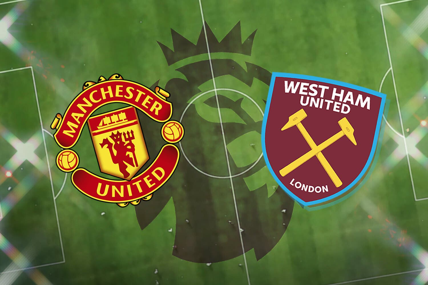 Live Streaming Manchester United vs West Ham